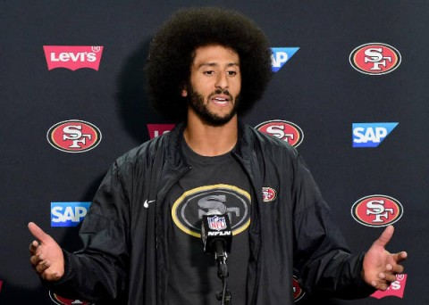 Colin Kaepernick, Unpaid Labor Contribution, and the History that Heals