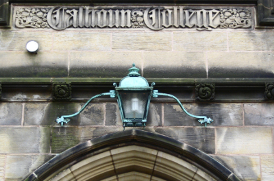 Yale University has decided to change the name of its Calhoun College.