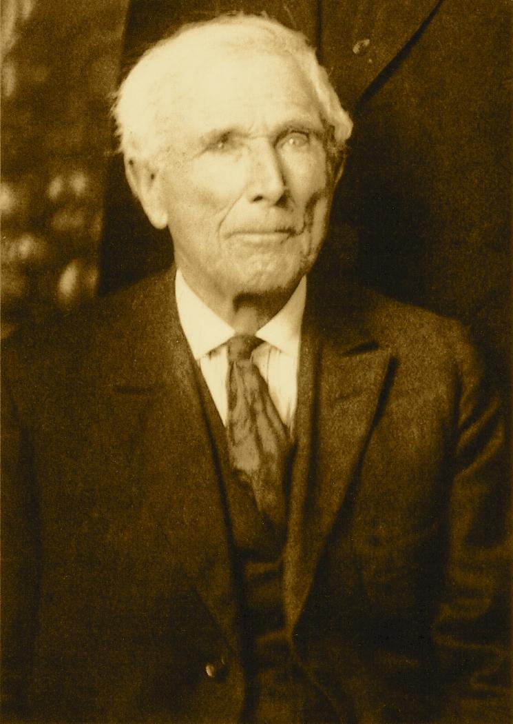 Judge Jeremiah Patrick Casey
