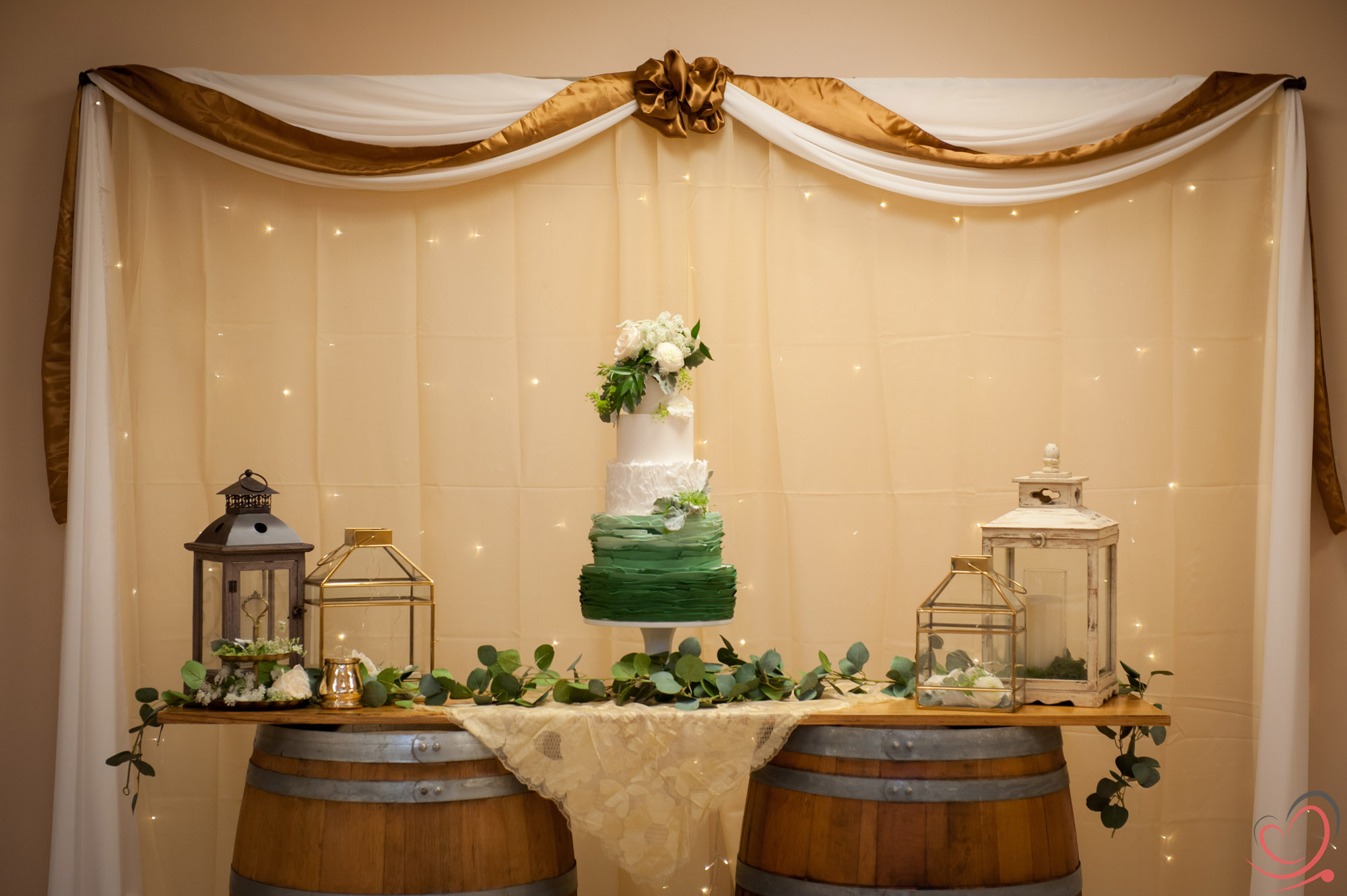 Mallinson Stylized Shoot wedding cake setup.jpg