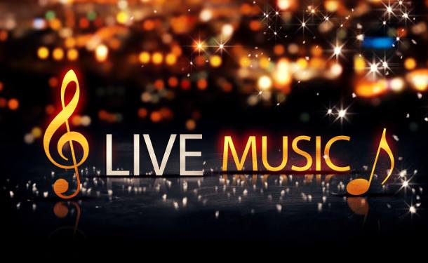 Live Music at Mallinson Hall - Wine and Fun in Sugar Creek Mo.jpg