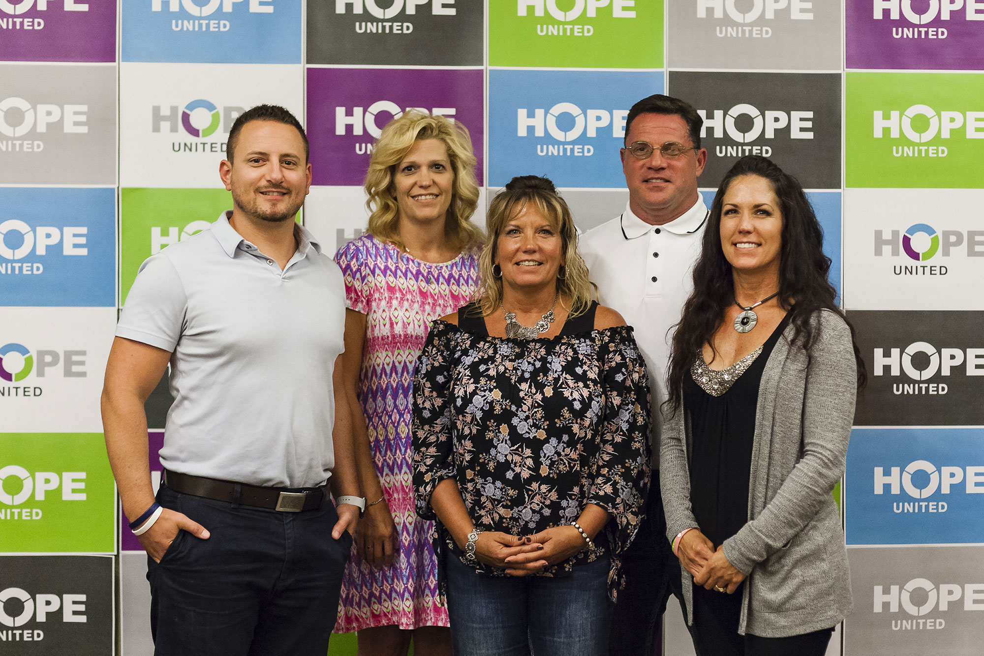 Our team understands the impact of the addiction epidemic and won't rest until it ends.