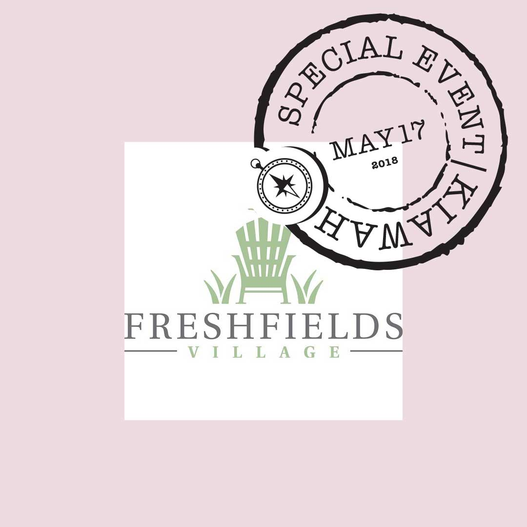 Sip & Stroll | Freshfields Village | Kiawah | 4-7