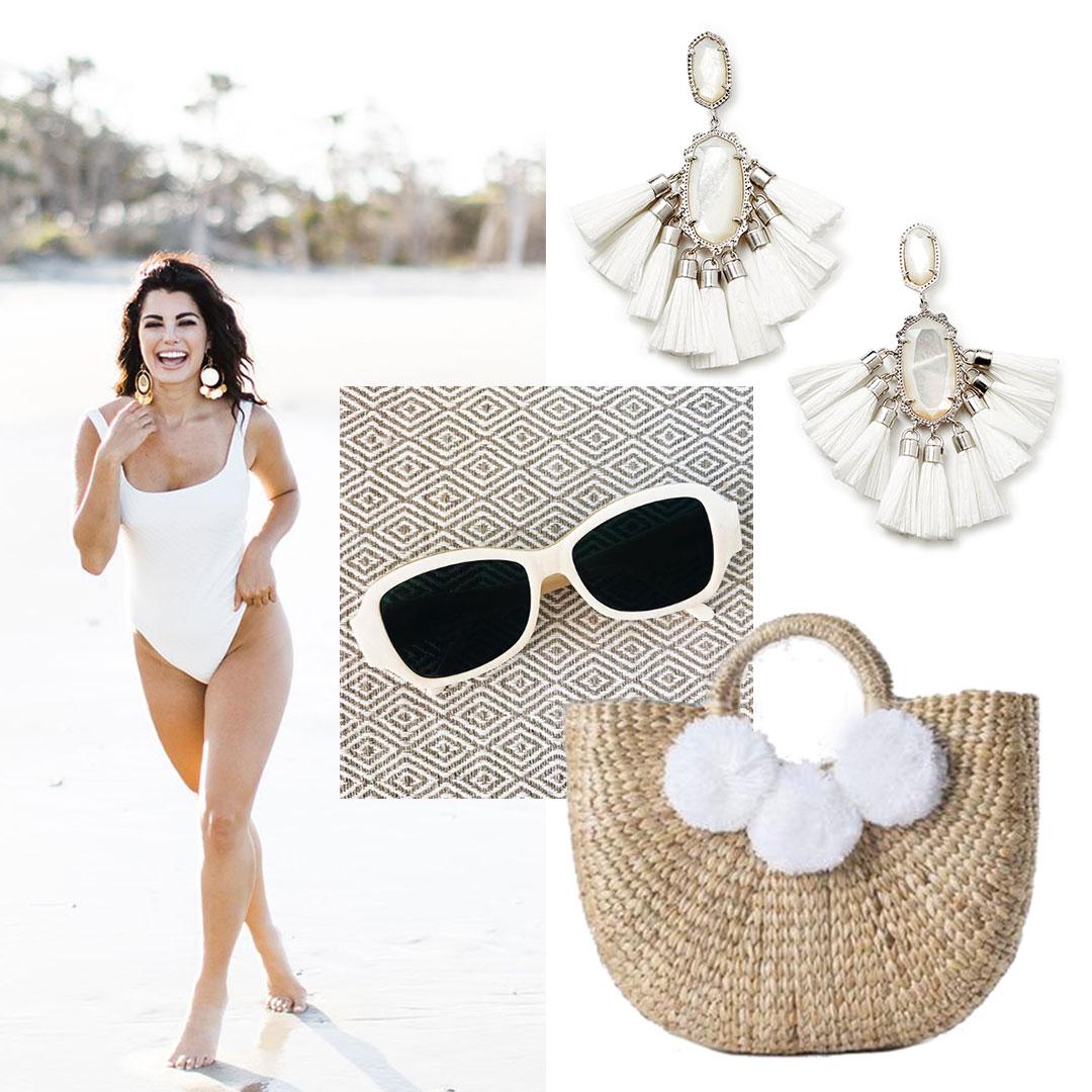 Style Watch: Summer in Charleston, SC