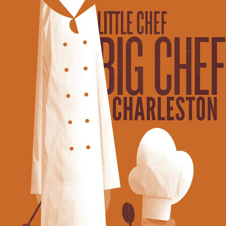 Louie's Kids and Matt Greene of Halls Signature Events are hosting the annual Little Chef/Big Chef event on June 25.