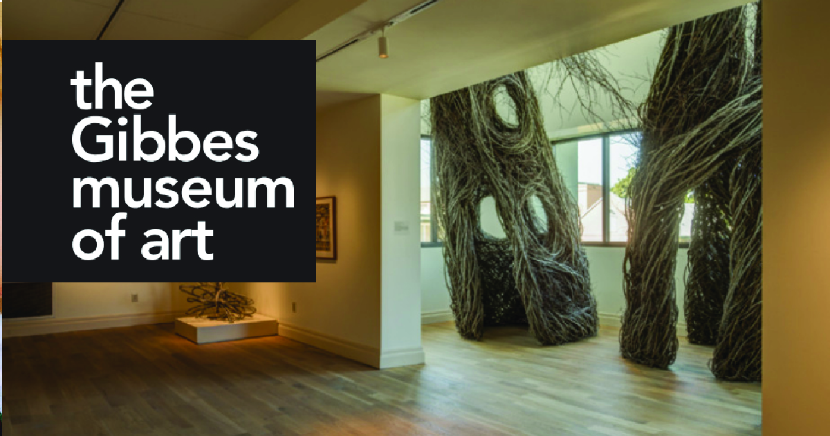 Free Admission thru August for Kids 4-17 at the Gibbes Museum.