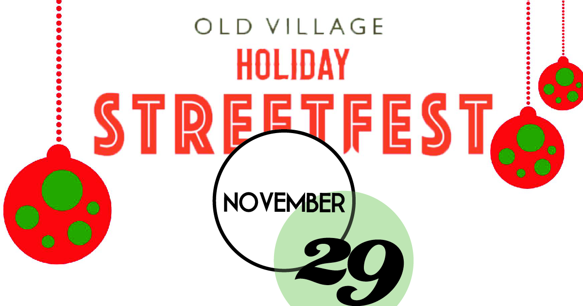 Kick off the holiday season at Ooh! Events and Out Of Hand, with a family-fun filled evening full of live music by Derek Deakins Bluegrass Band, food trucks, and local vendors.