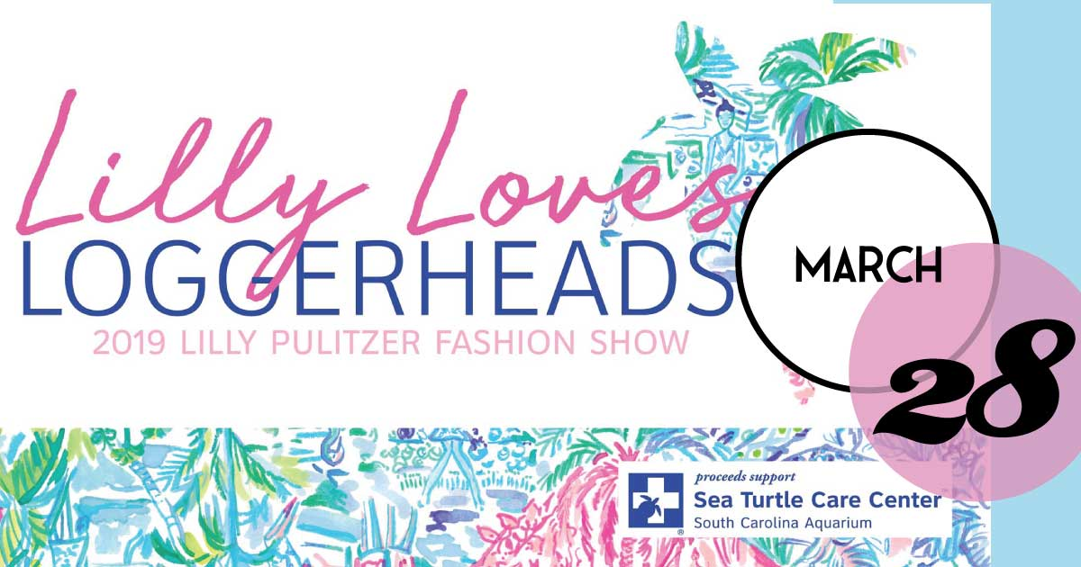 Wild Dunes Resort welcomes Lilly Loves Loggerheads. An evening of pampering and entertainment featuring the Lilly Pulitzer 2019 Spring Collection, live music, complimentary pampering services and so much more.