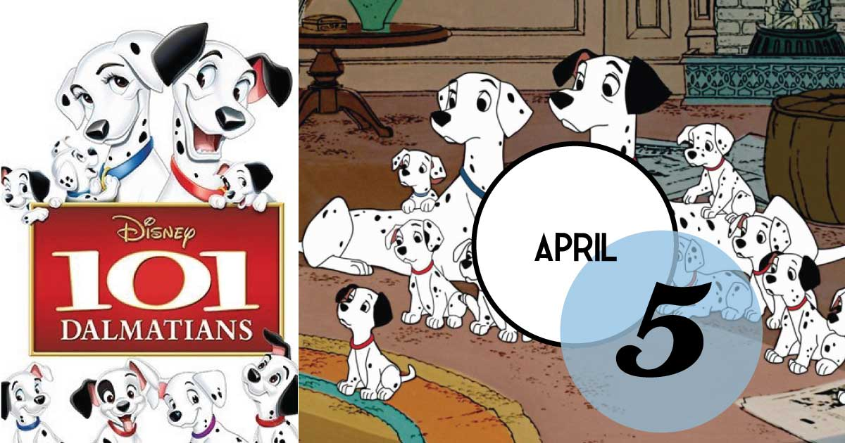Dee Norton host a a FREE Movie Night featuring 101 Dalmatians, at MUSC Health Stadium.