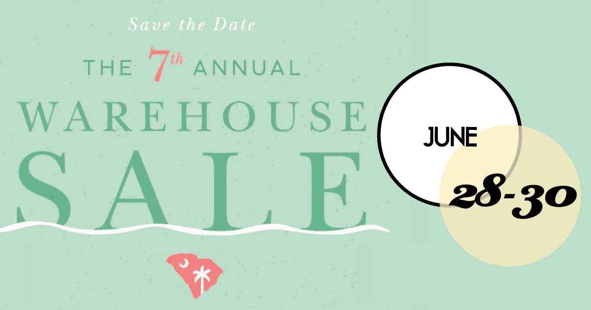 Spartina 449 Warehouse Sale in Hilton Head, SC. Save up to 80% off retail value on top-selling Spartina 449 merchandise.