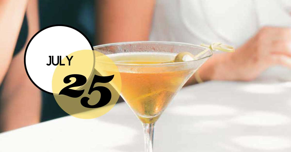 Circa 1886 offers a popular Happy Hour celebration, $7 before 7. From 5 PM until 7 PM, Monday through Saturday, guests can select from a list of wines and specialty cocktails created by our mixologist, all costing only $7 each.