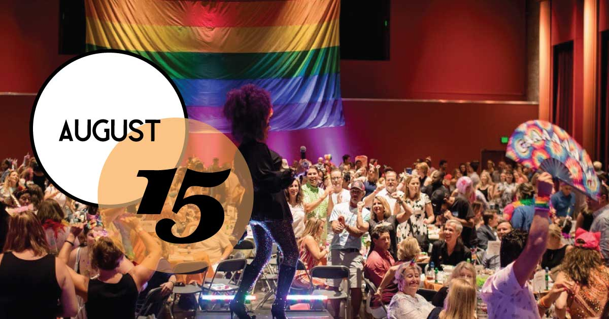 Gay Bingo 2019! This year's theme is the Mad Hatter's Ball, and costumes are encouraged. Gay Bingo benefits Palmetto Community Care in its working, helping those living with HIV in the Charleston region while providing free HIV testing, education, and prevention resources.