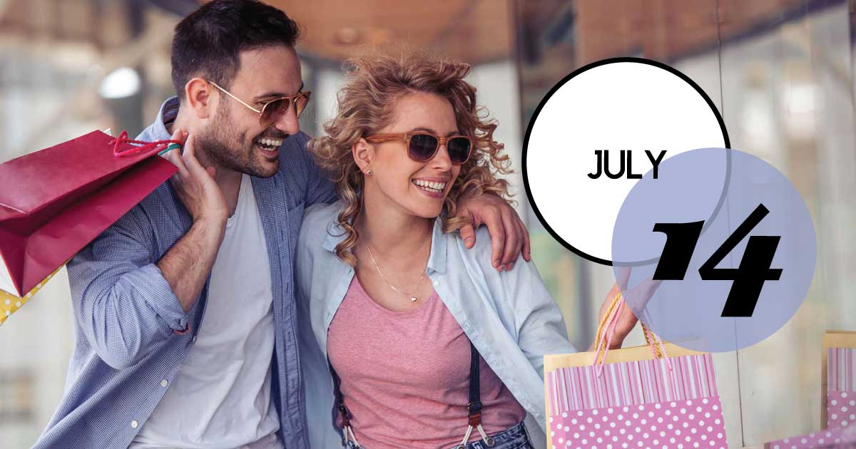 Every month, 2nd Sunday on King Street is an afternoon of shopping and socializing!