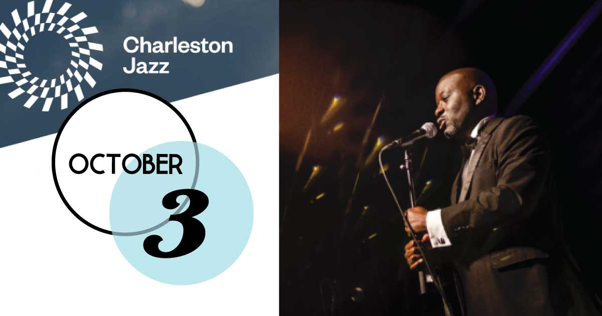 An evening of music to celebrate and support Charleston Jazz at our annual  Keepin' Jazz Alive  Benefit.