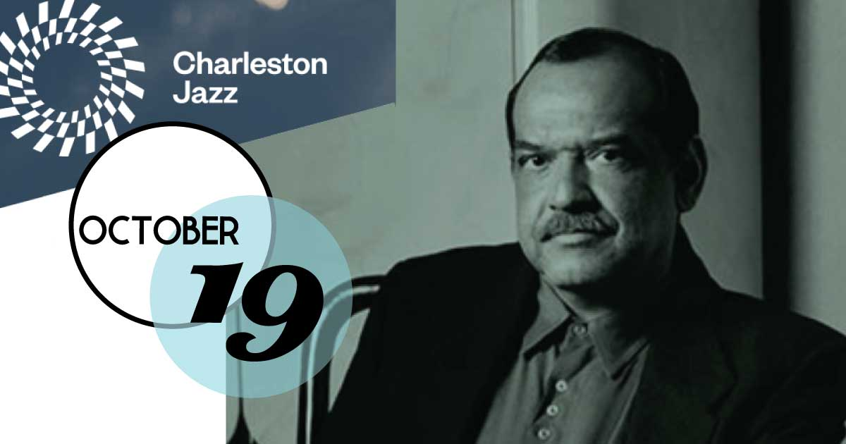 Saxophonist Ernie Watts joins the Charleston Jazz to play the music of some of the most beloved Saxophone Legends of our time.