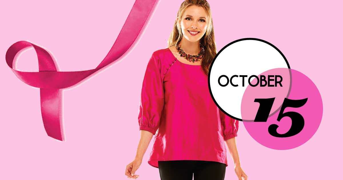 On Tuesday, Oct 15th., 15% of Sara Campbell proceeds on King Street, downtown Charleston will benefit SOS Lowcountry, a local charity committed to Breast Cancer family support.