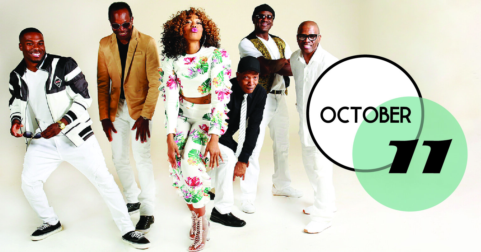 Join Friday, October 11, from 6 to 9 p.m. on the Village Green. This family-friendly, outdoor concert will feature The Maxx, a party band performing a variety of hits from oldies to Top 40. The concert is free, and guests are encouraged to bring a beach chair or blanket.