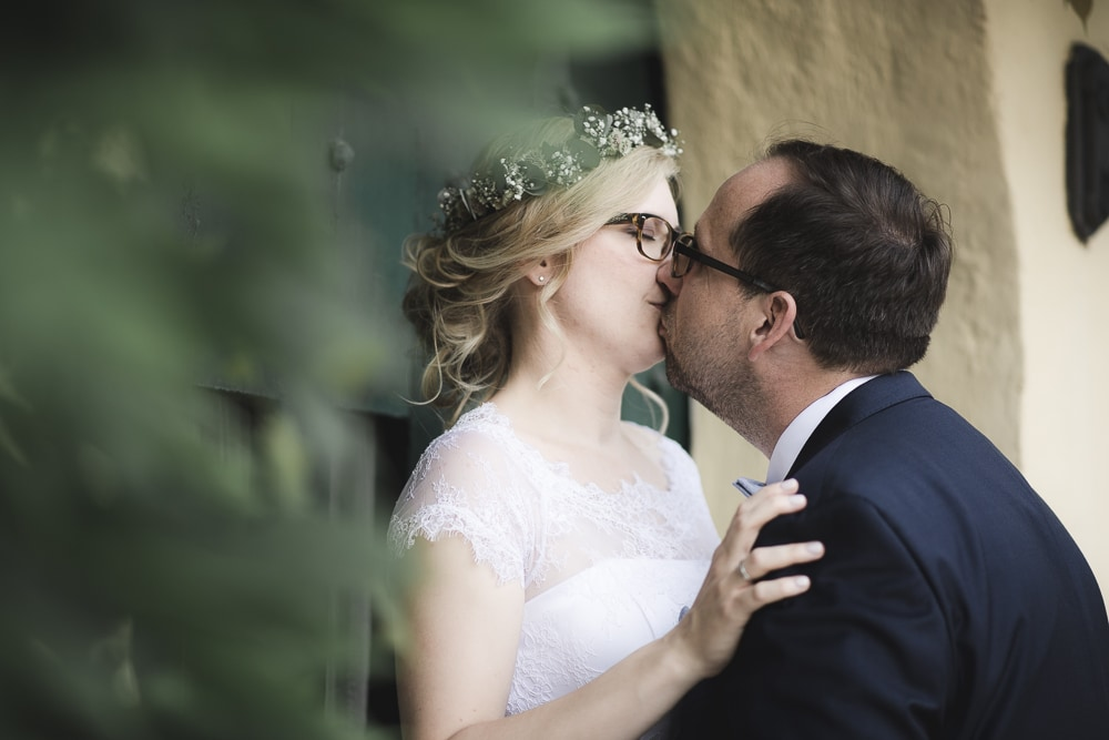 - Hochzeit in Krefeld: Corinna & Benjamin