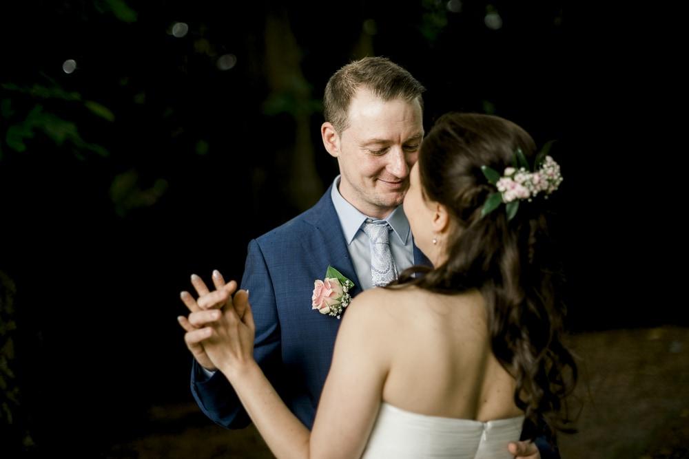 - Hochzeit in Essen: Janine & Daniel