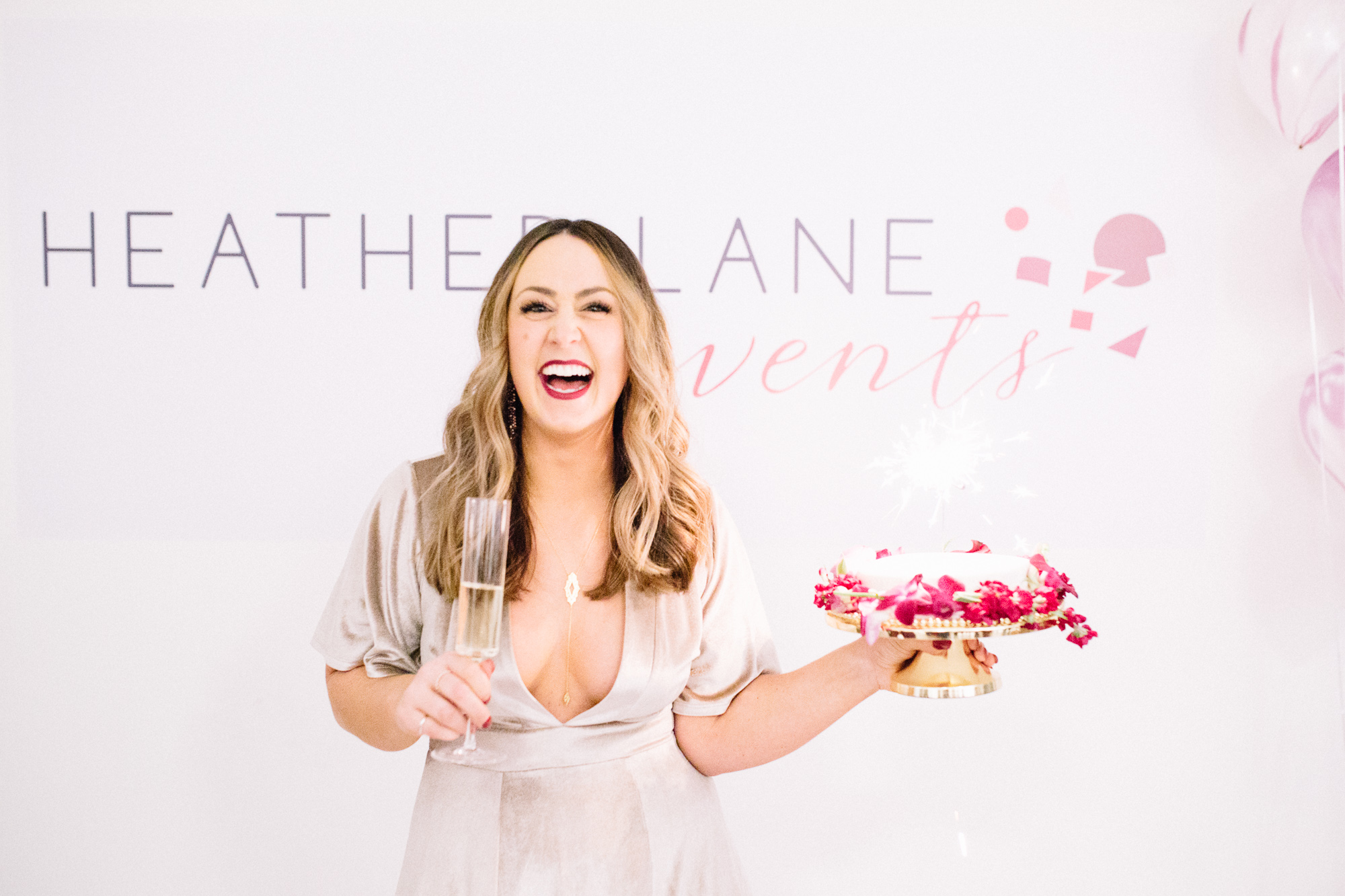 HLE LAUNCH PARTY - Kansas City event at Market Studio, January 2018 // Photography: Shanley Cox Creative