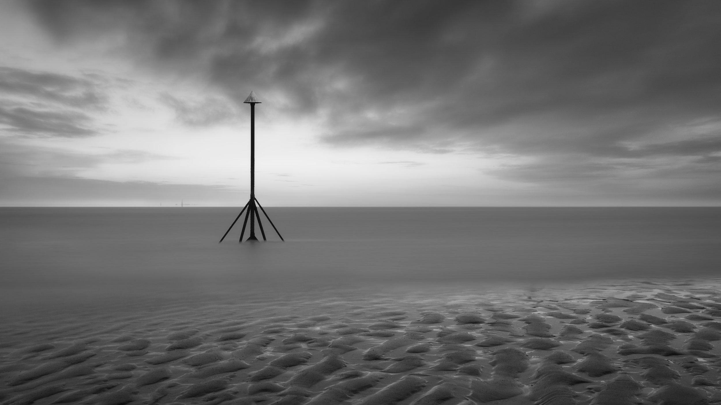 'Maritime Minimalism, Irvine'