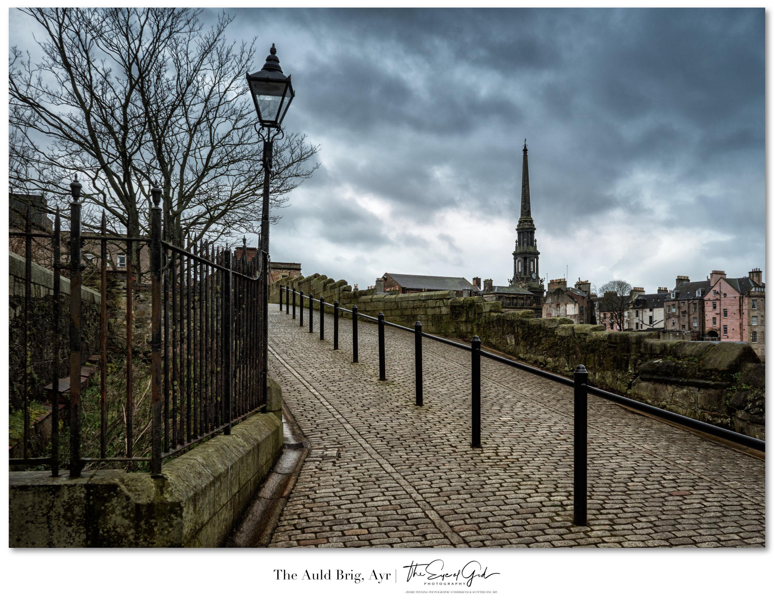 The_Auld_Brig_Ayr_Scott_Wanstall_Ayrshire_Photographer