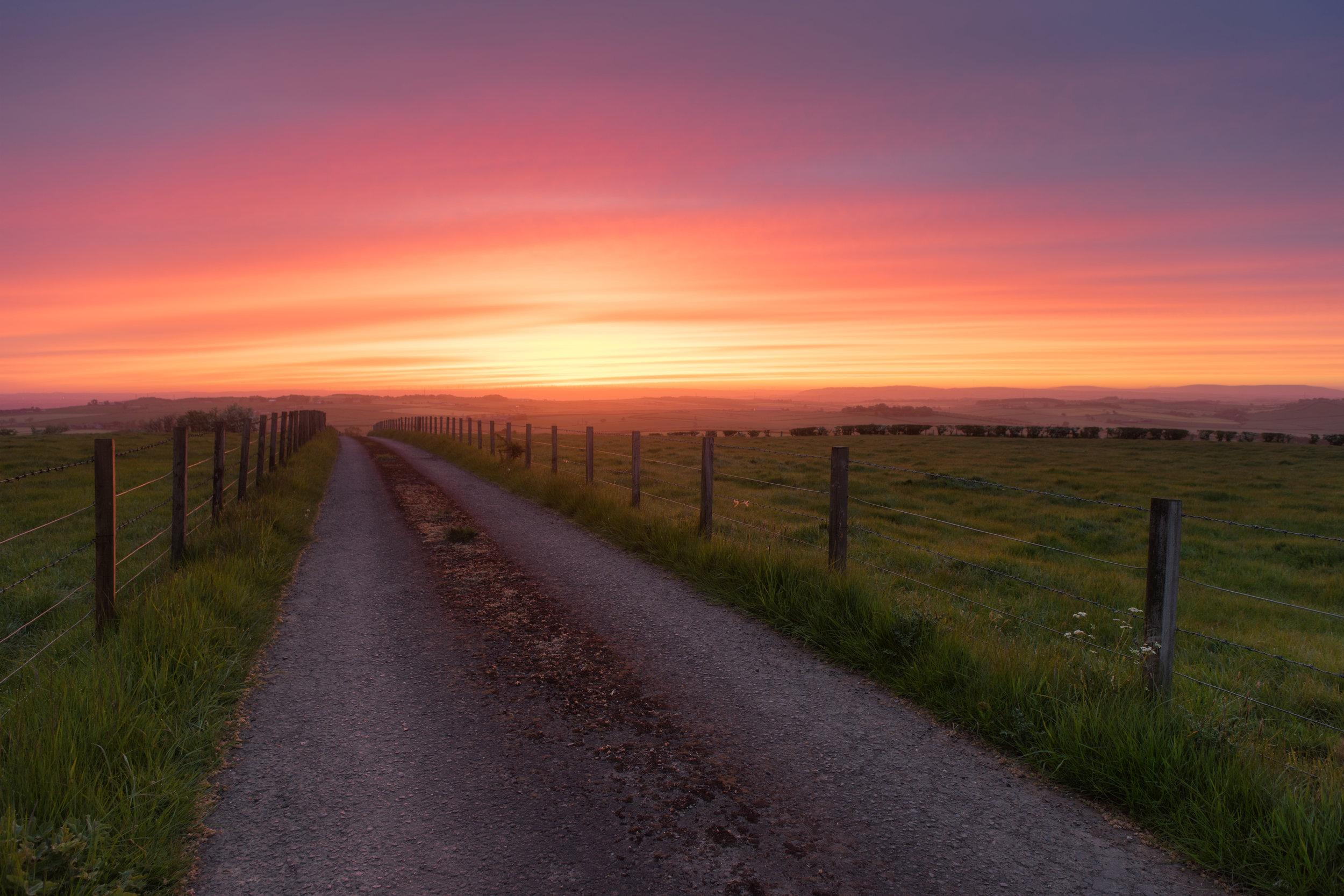 'Good Morning, Ayrshire!'