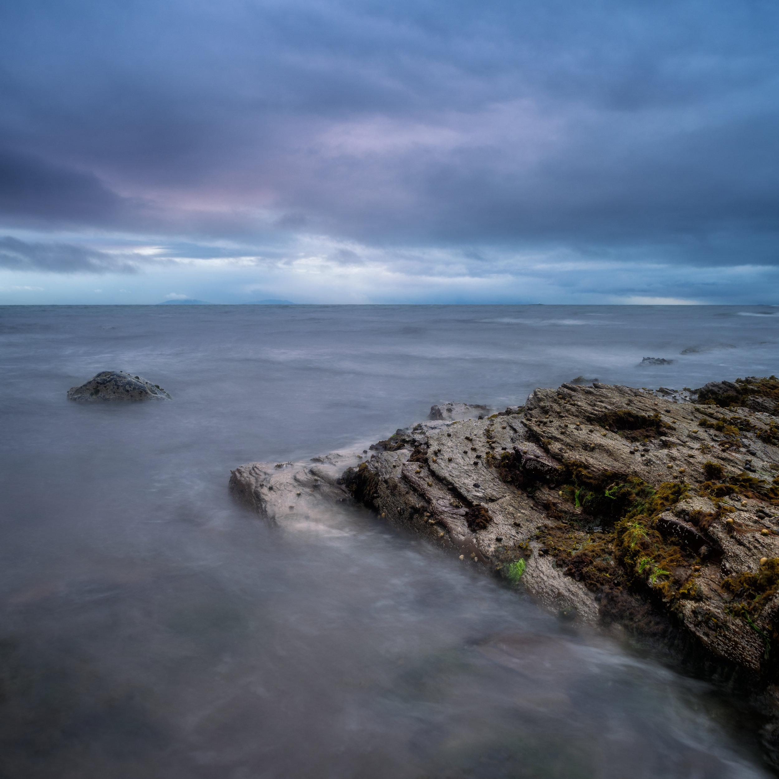 'An Evolving Horizon'