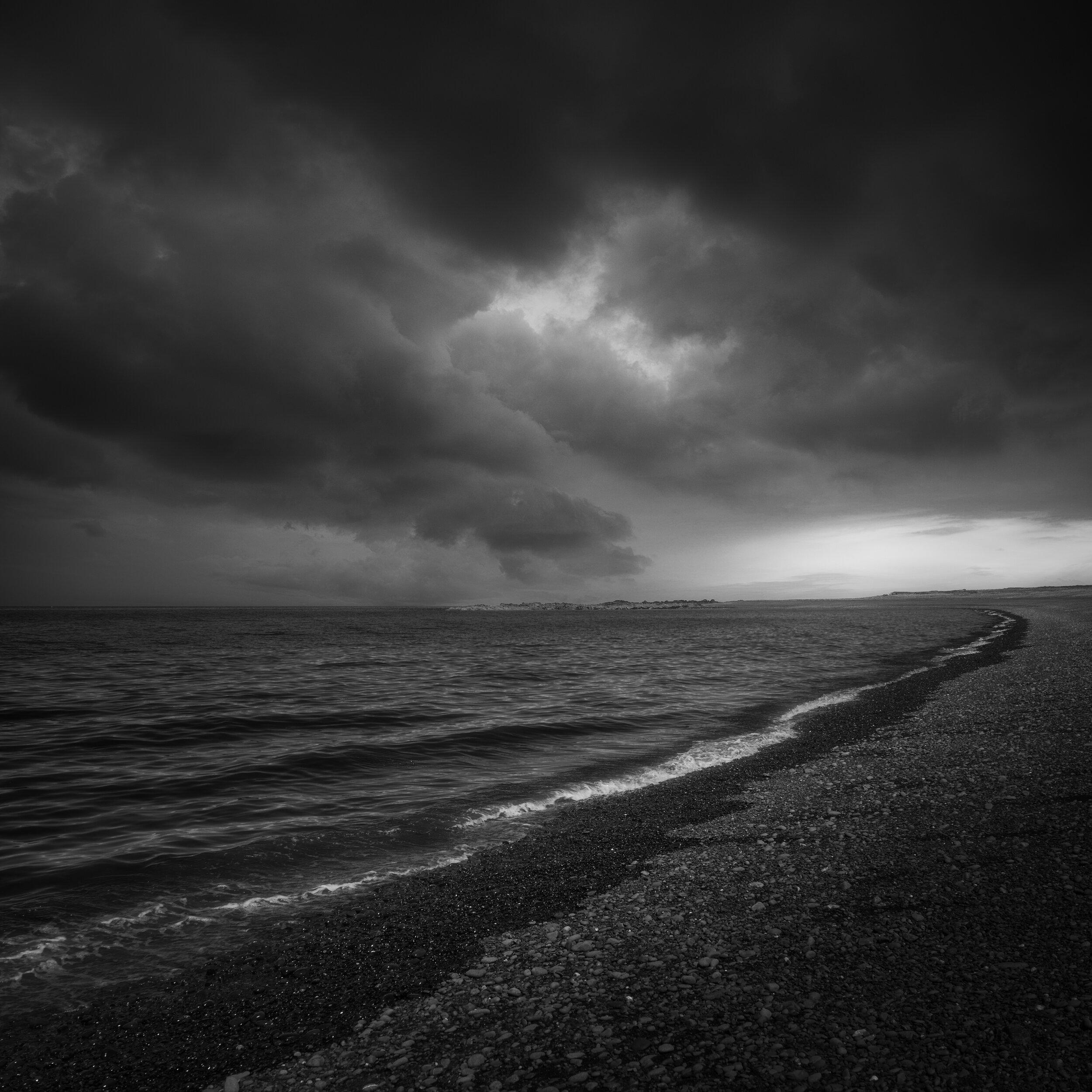 'Shingle Shoreline'