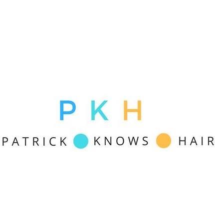 Patrick Knows Hair
