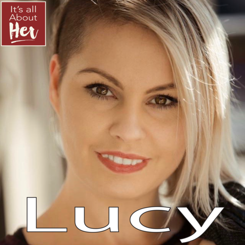 Featured on HER SPIRIT VODKA PODCAST - Hello everyone! In this episode of It's all about Her, you meet Lucy Stange, the Founder of My Social Drive. My Social Drive is a one stop shop for all your social media and content photography needs. Lucy is very interesting and I had a great time talking with HER, I hope you enjoy the conversation!