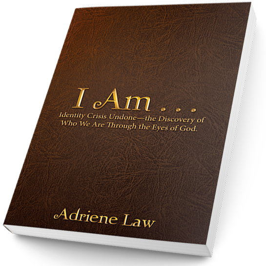Discover Who You are Through The Eyes of God... - - Adriene Law
