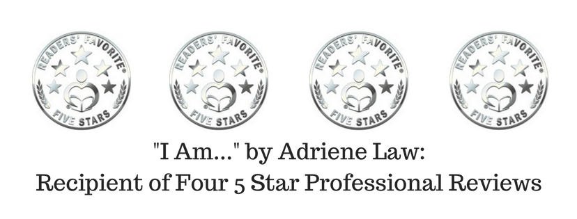 %22I Am...%22Recipient of four 5 star professional reviews.png
