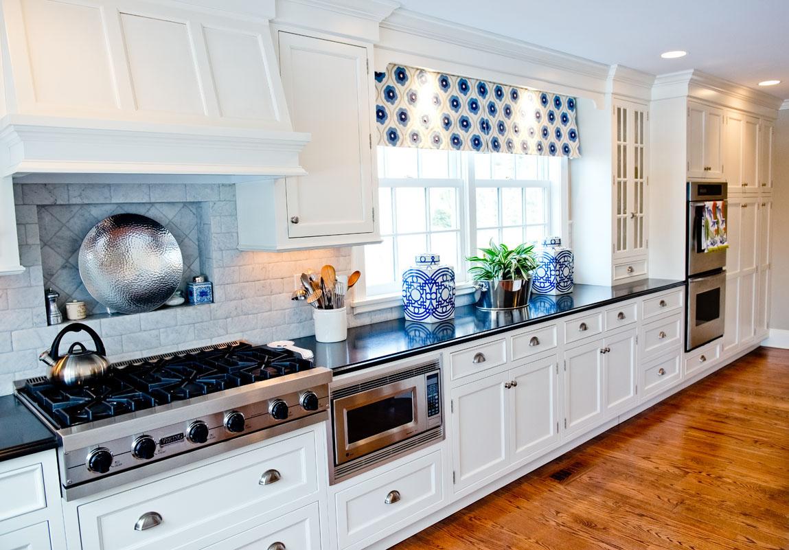 Beach Glass Designs-Kitchen