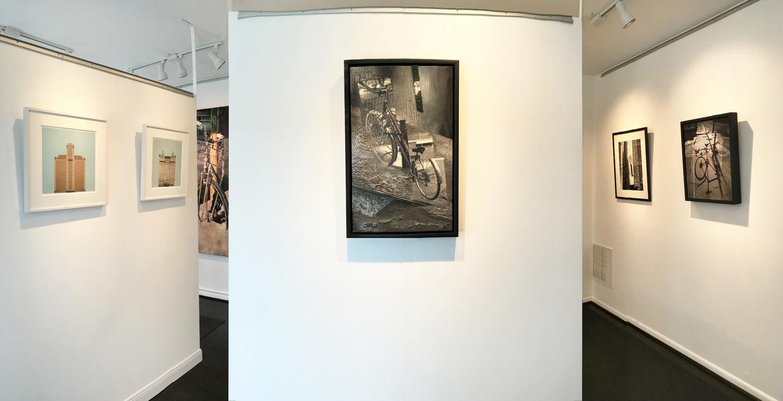 Alex Ferrone Gallery, Cutchogue, New York, Fine Art