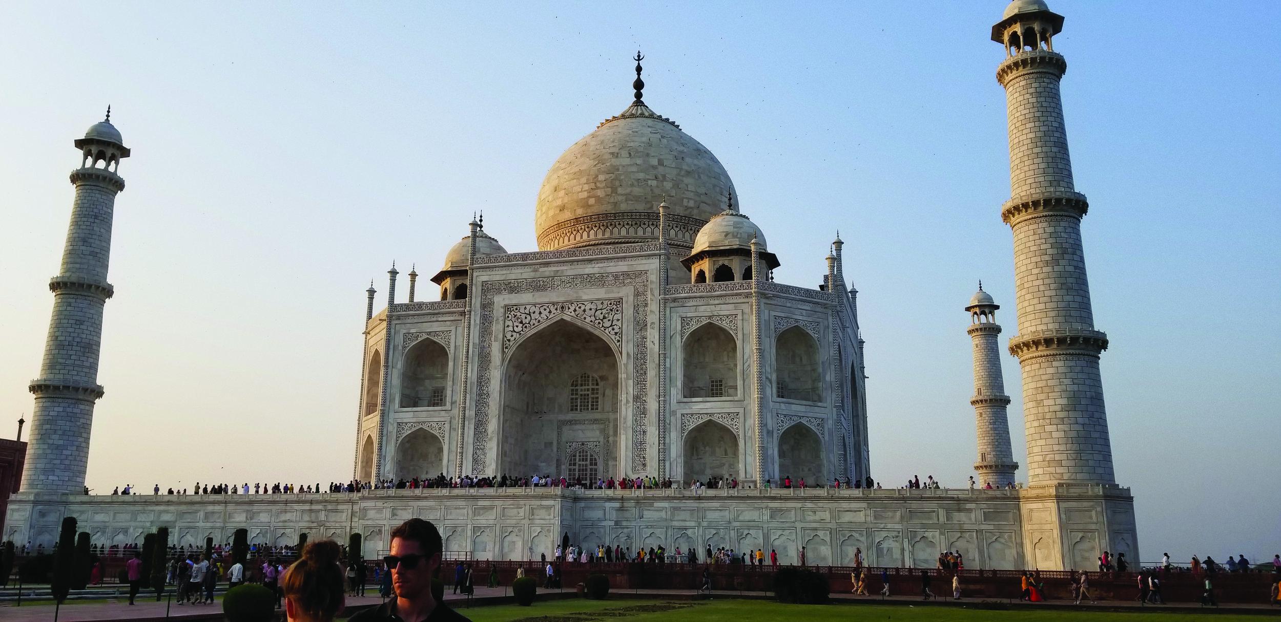 Amazing India - Arts & DelightsWritten by Tiffany Bowne