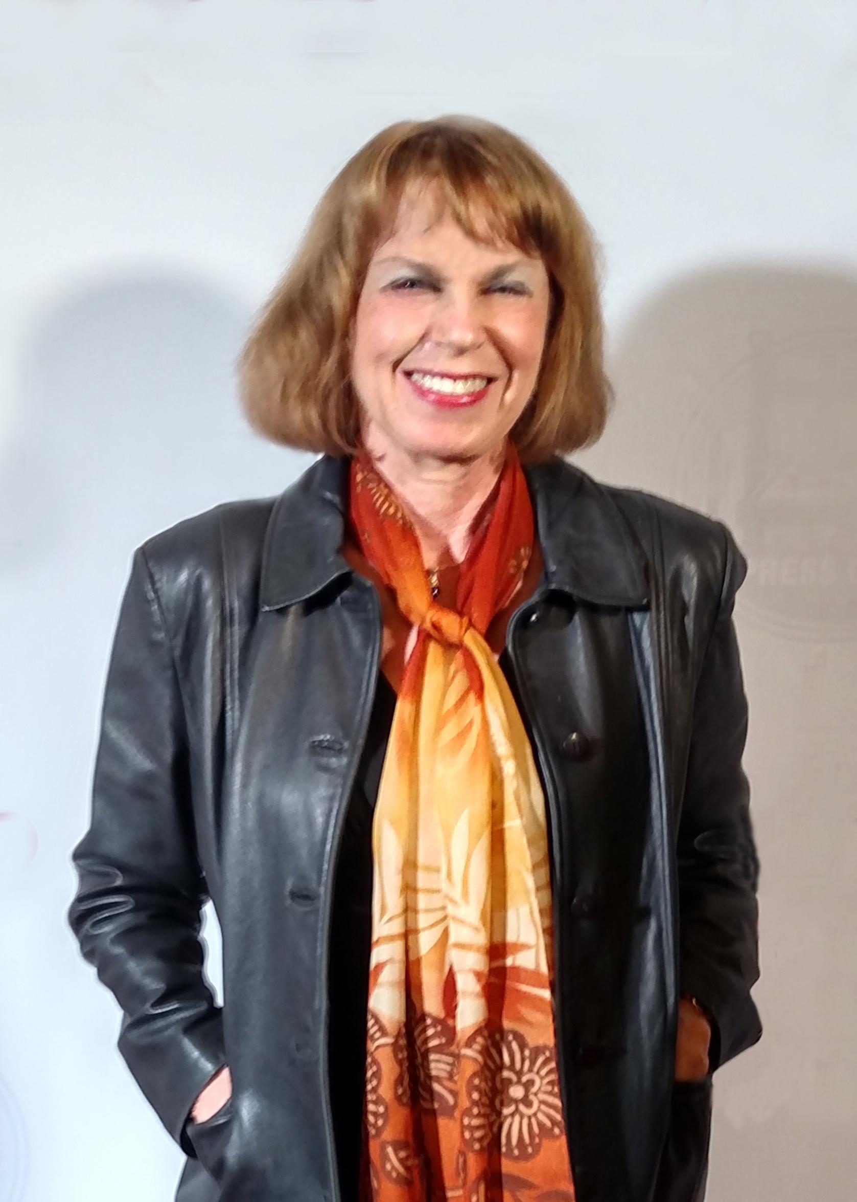 Liz at LA Press Club Awards.jpg