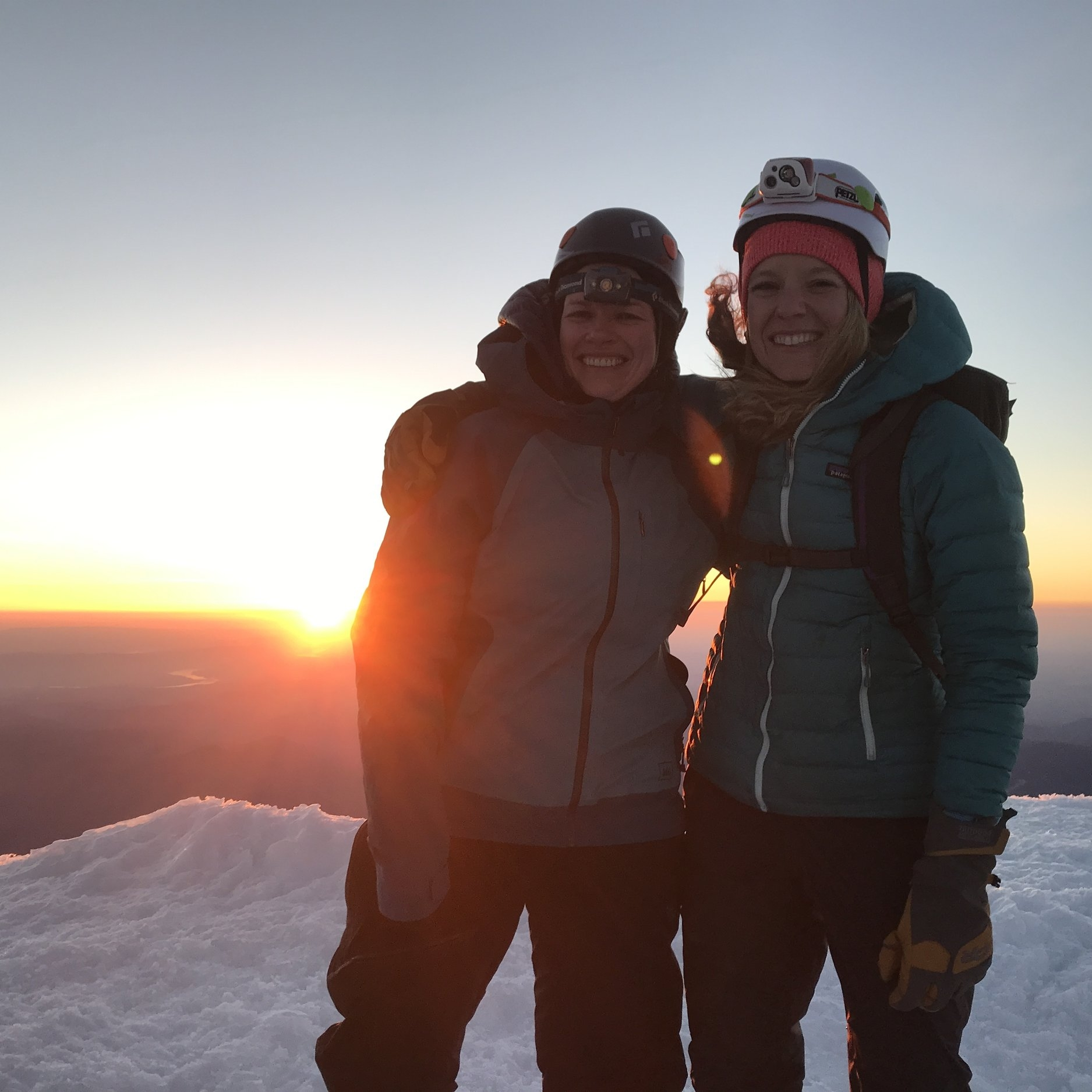 Mt Hood Summit.JPG