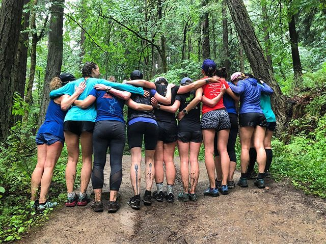 Our Fall Trail Speed Series is here!  This eight week series kicks off on Tuesday, September 24th, and runs every Tuesday from 6:30pm to 7:45pm, through November 12th!  Learn the basics of targeted trail speed workouts designed by our very own, Jenn Love! Pro-tip: You don't have to be fast to run fast. Gain the skills and confidence to take your running economy up a notch, run in the dark, and be surrounded by supportive women to ensure you don't go it alone.  Registration is now open. Click the link in our bio for details and to register!  #wyeastsisterhood #practice #strongertogether #trailspeedseries #getfaster #runstronger #getafterit