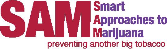 SAM - Smart Approaches to Marijuana - National & Regional Advocacy