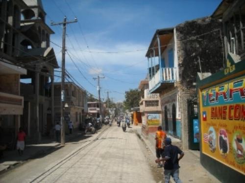 Port-de-Paix, Haiti