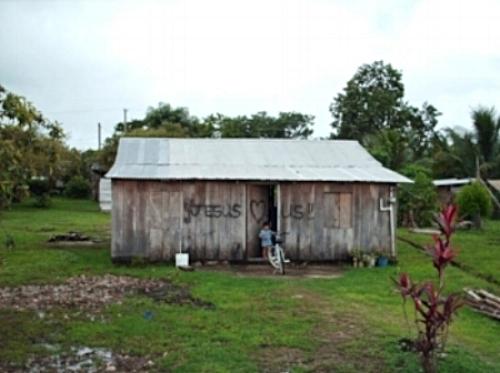 Belmopan, Belize