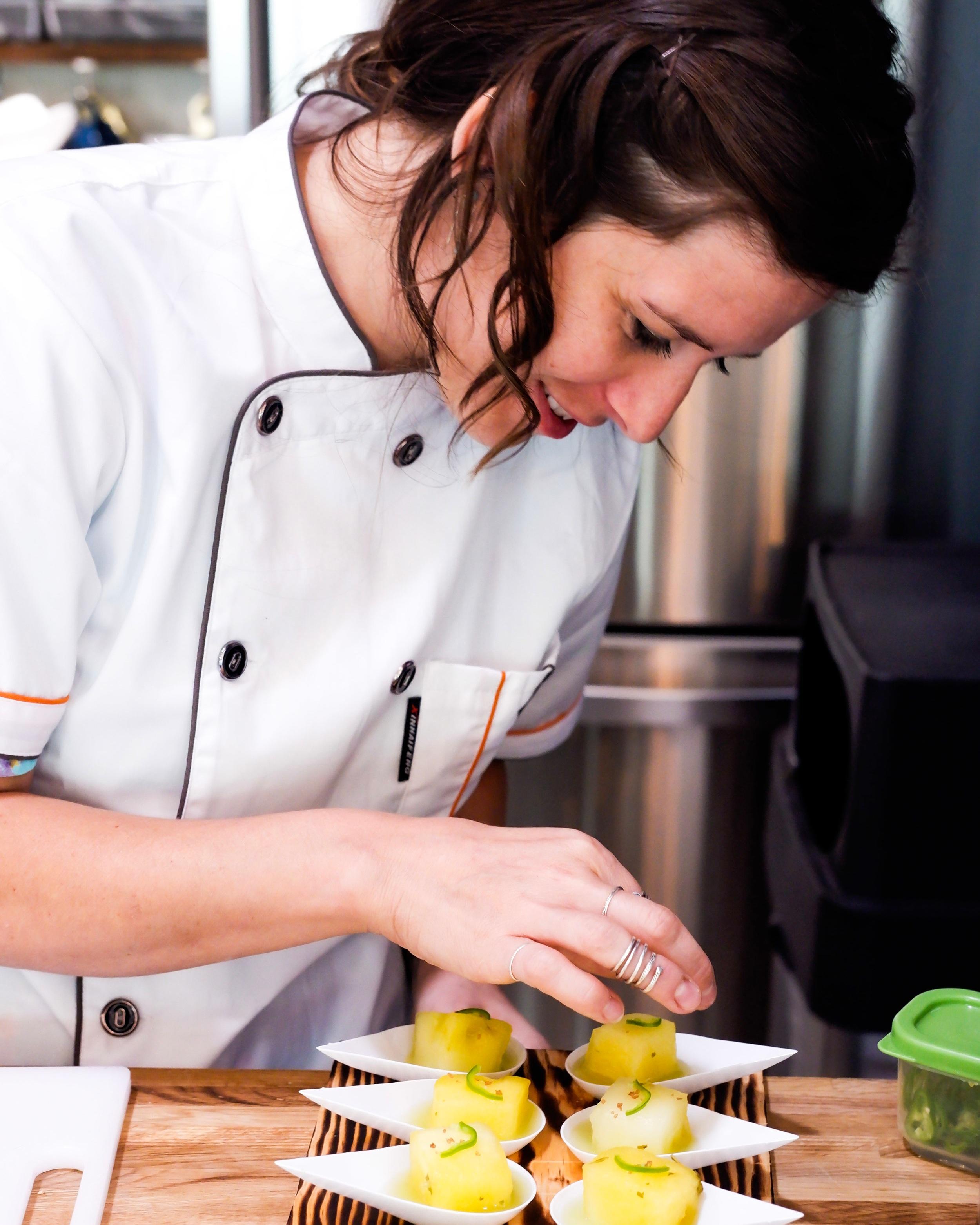 - Retreats & WorkshopsSmall EventsPop-ups & Street FoodFamily Style MealsCooking Class & DemosFood Empowerment CausesMeal Prep & Nutrition Consultation