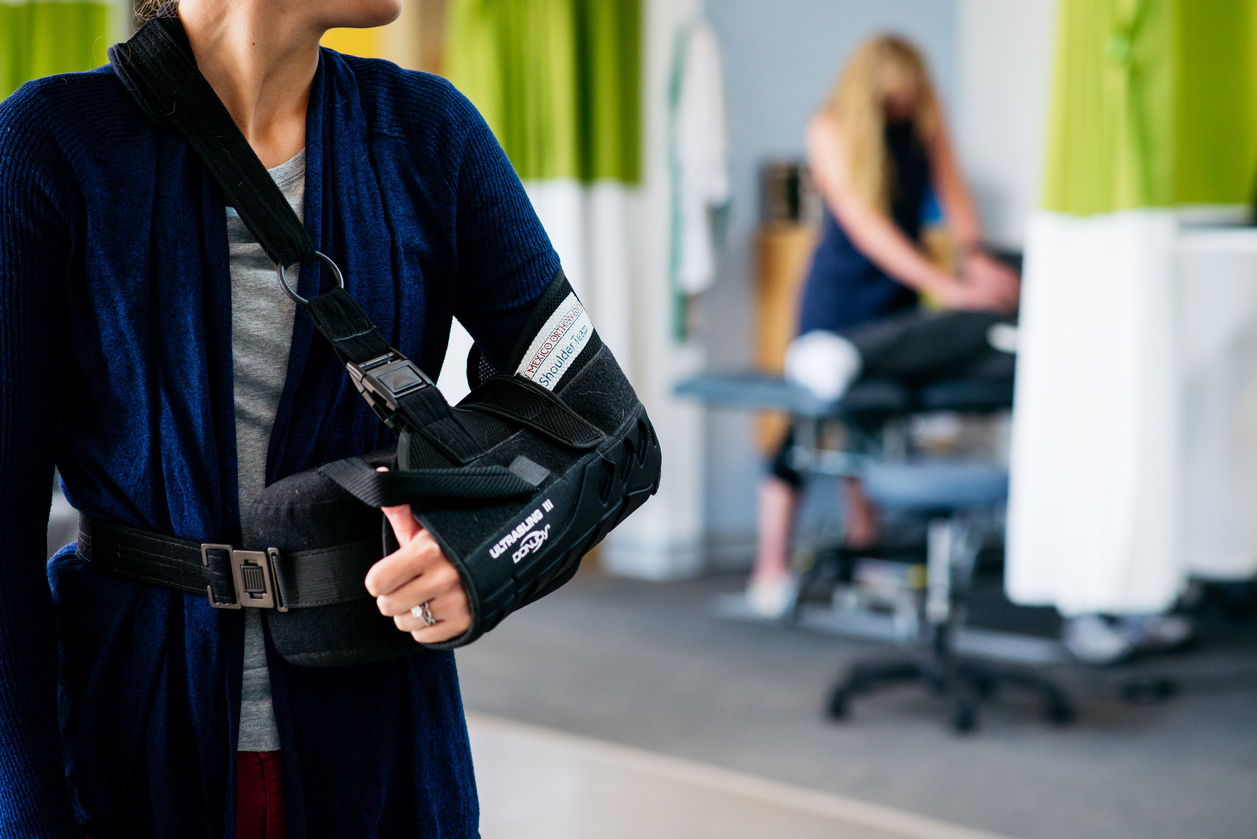 Langford physical therapy for before and after surgery
