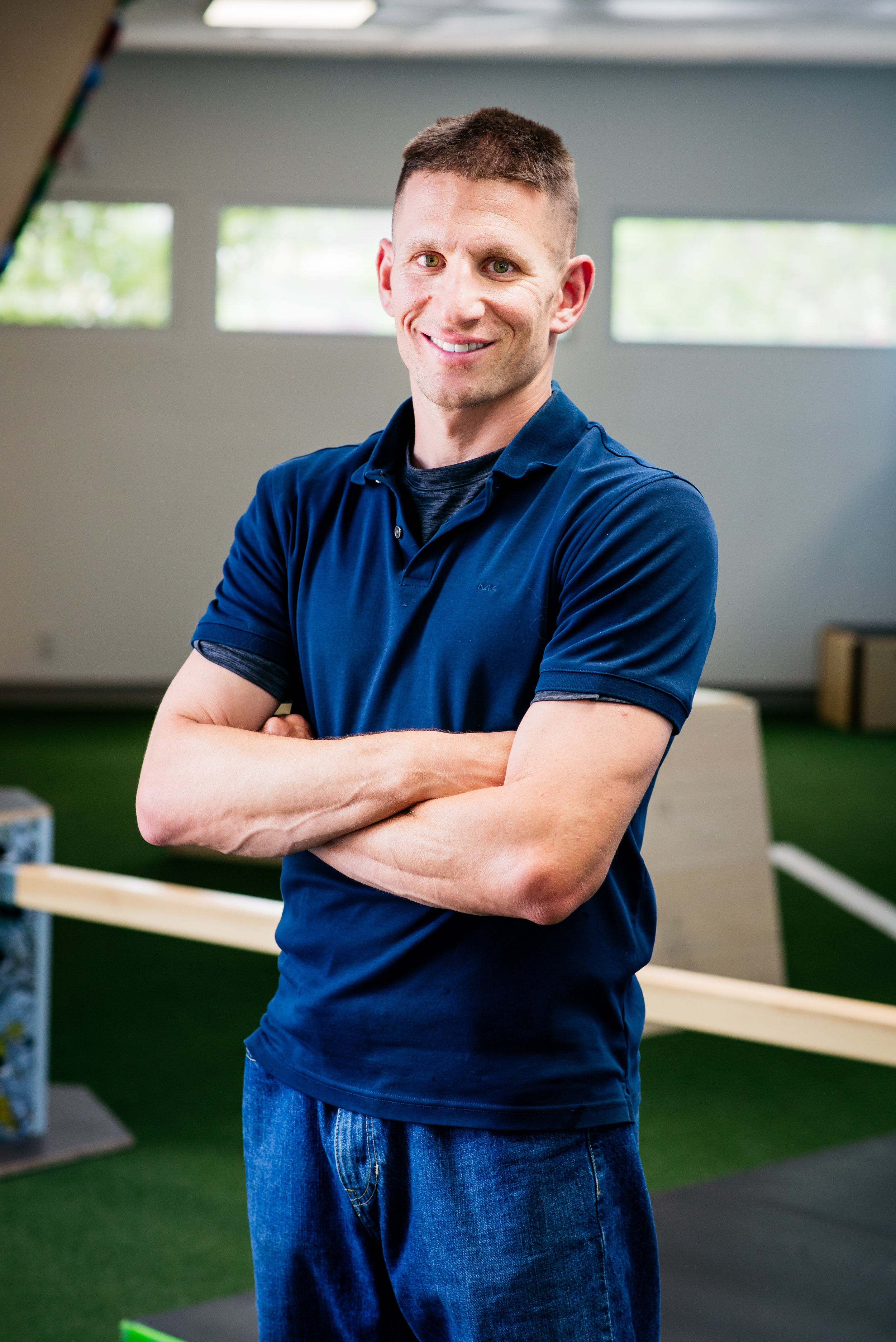 Mike PT Tech Langford Physical Therapy
