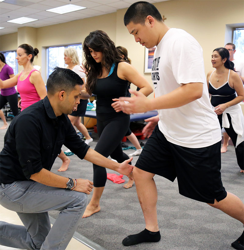 Continuing Education: Lower Quarter - Learn functional movement analysis. Incorporate functional regional interdependence in your treatment plans. Join us November 16-18 at Langford Sports & Physical Therapy.