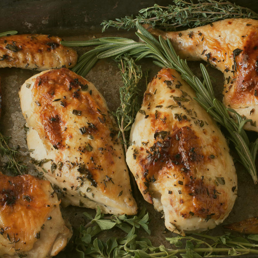 Chicken Selections -