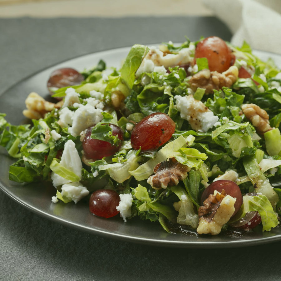 Salads & Soups -