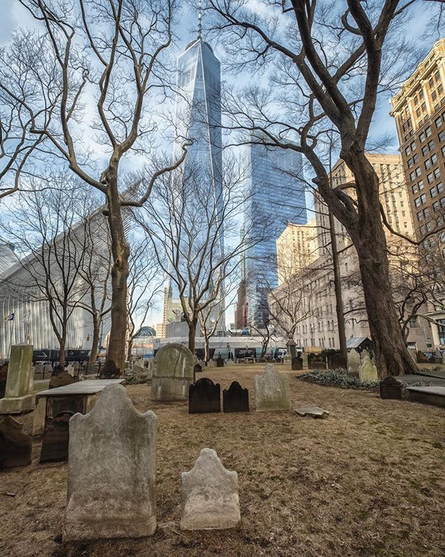 #wtcmemorial #stpaulschurch #freedomtower #rememberance