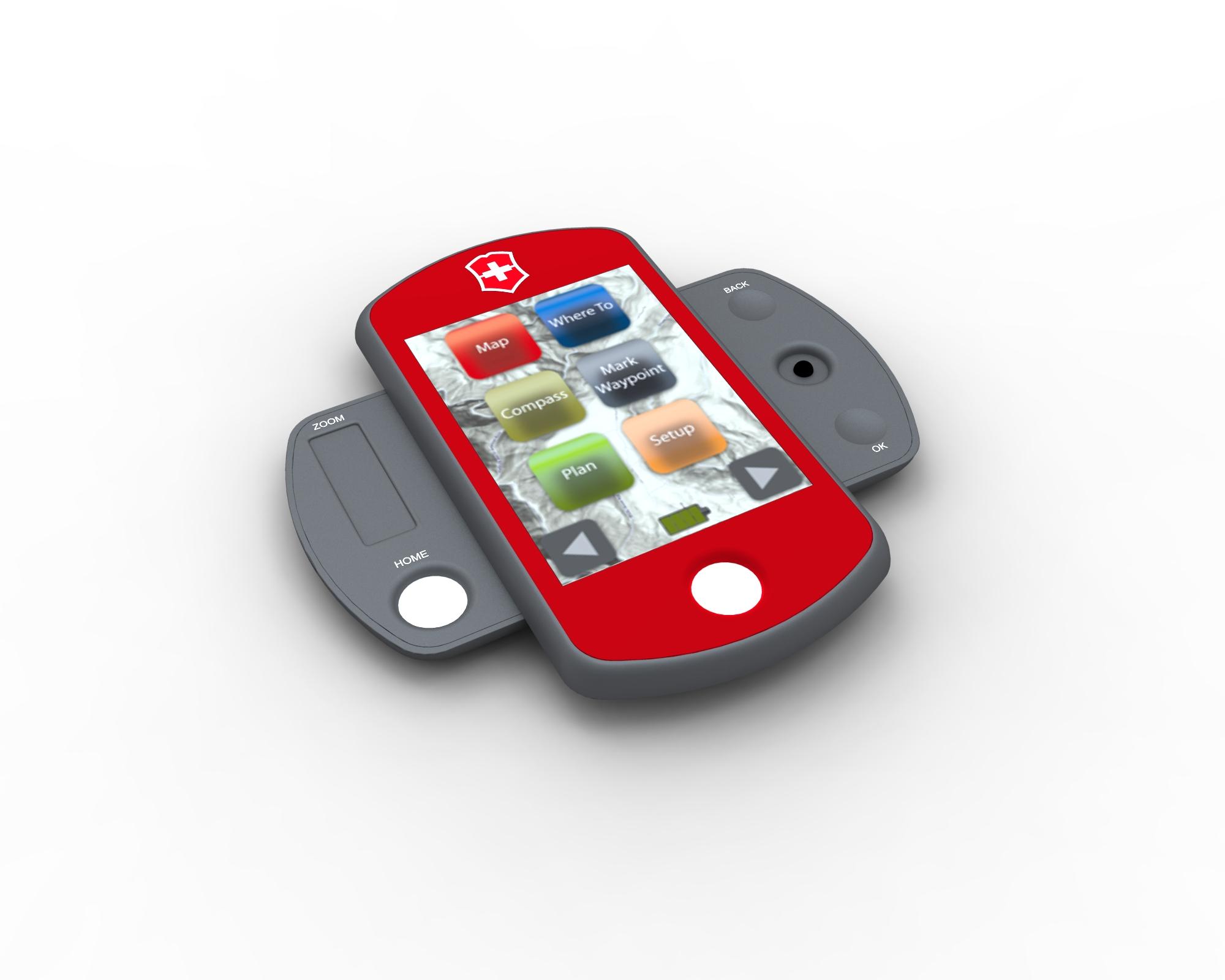 MediGuide - Medical GPS -